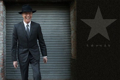 10 Memorable Quotes from Pop Legend David Bowie
