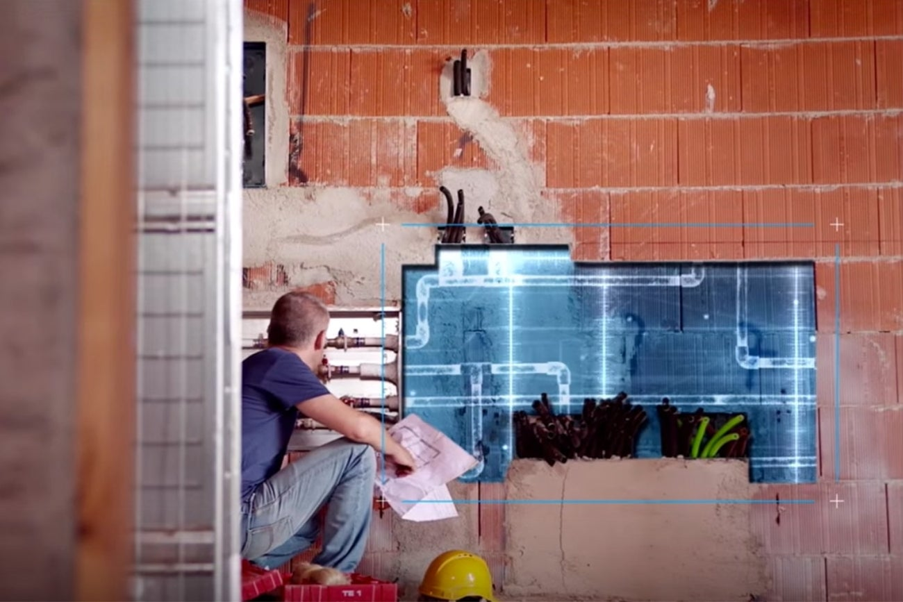 this company u0026 39 s tech allows you to see through walls
