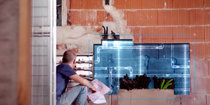This Company's Tech Allows You to See Through Walls