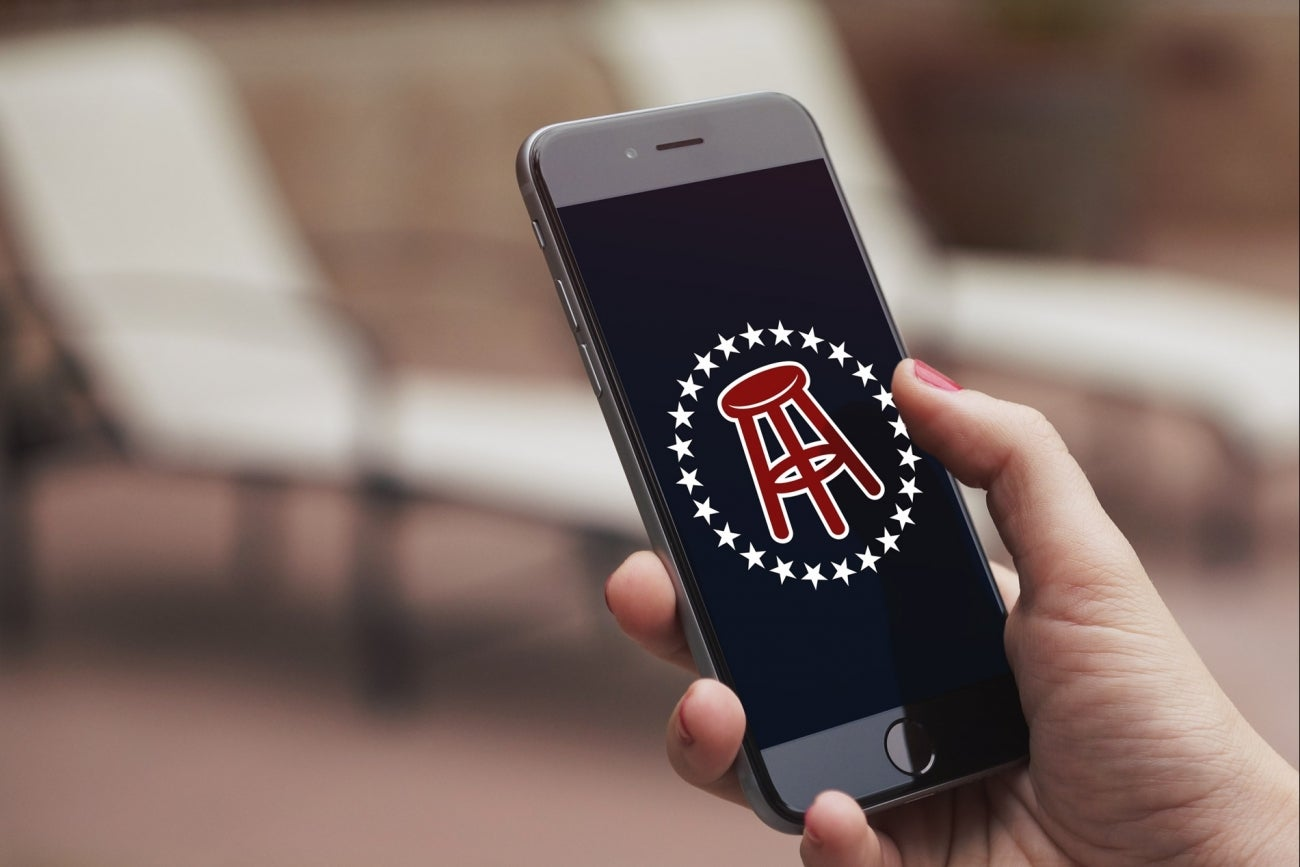 Barstool Sports Iphone Wallpaper: 4 Valuable Takeaways From The Sale Of 'Barstool Sports