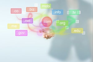 The Evolution of New Generic Top-Level Domains