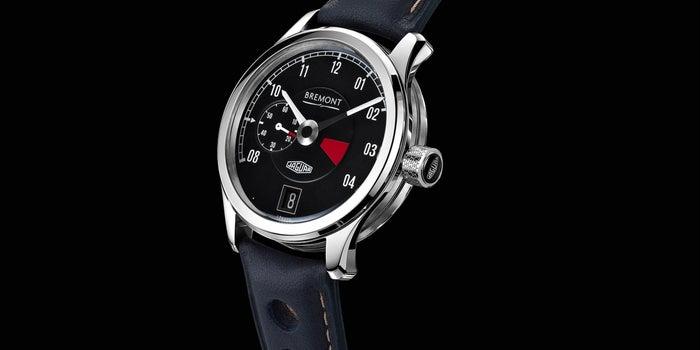 The Executive Selection: Bremont Jaguar MKI