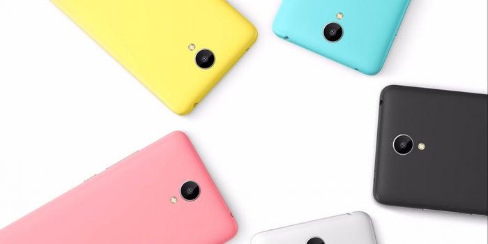 Xiaomi Smartphones Launch In Dubai