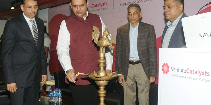 India launches first seed investment & innovation platform