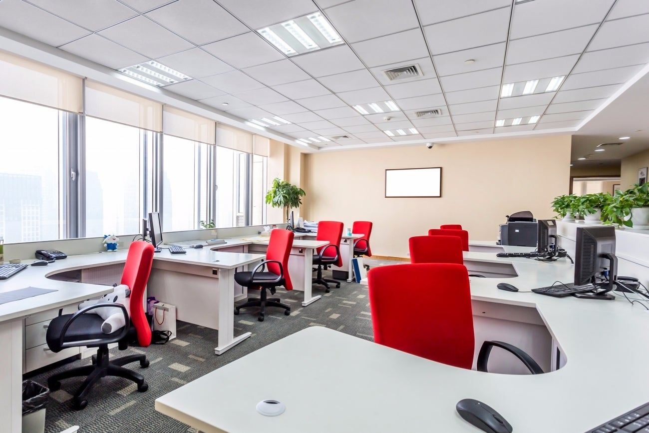 Ways To Make Your Workplace Environment Work For Your Employees