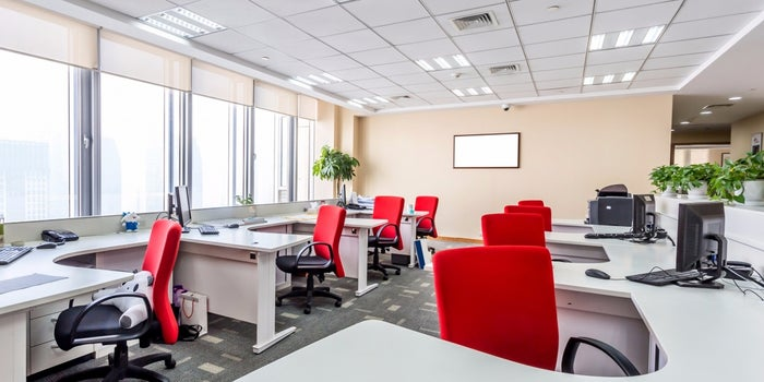 Six Ways To Make Your Workplace Environment Work For Employees