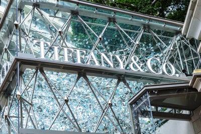 Tiffany Cuts Jobs as Sales Lose Sparkle