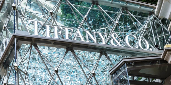 Tiffany Cuts Jobs as Sales Lose Sparkle