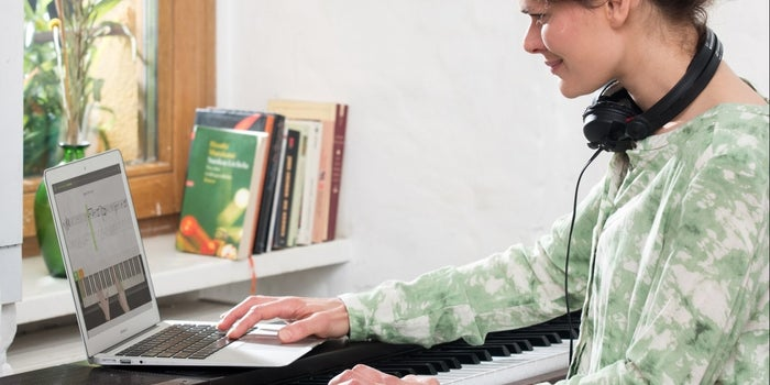 What You Can Learn from the Startup that Pulled Piano Lessons into the Internet Age