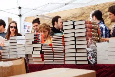 3 Ways to Sell More Copies of Your Non-Fiction Books