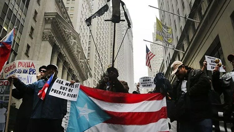 3 Reasons You Should Care About Puerto Rico's Debt Crisis
