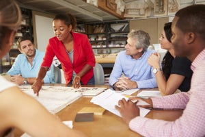 Things To Look at Before Finalizing Your Interior Designer's Contract