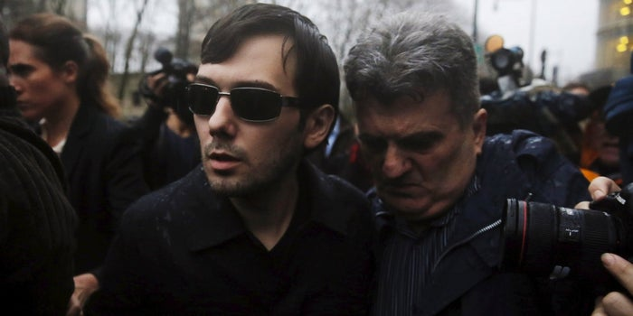 Ex-Drug CEO Martin Shkreli Ordered to Testify on Spike in Drug Pricing