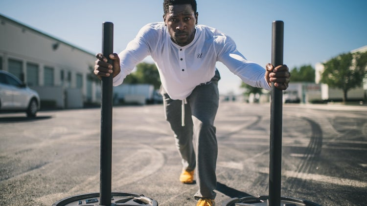 7 Reasons the CEO Should Get Outside to Exercise