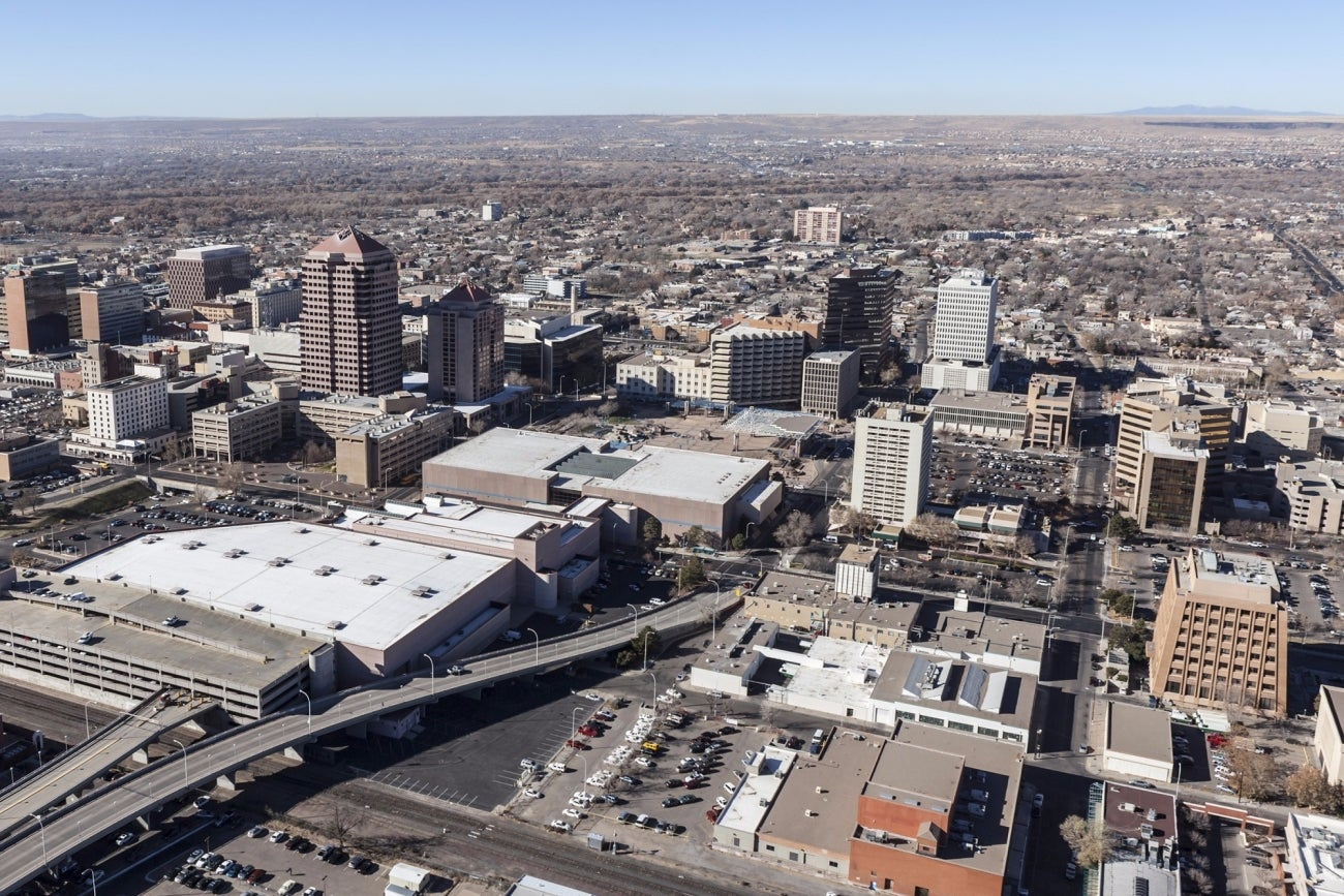 albuquerque has embraced the entrepreneurial mindset for