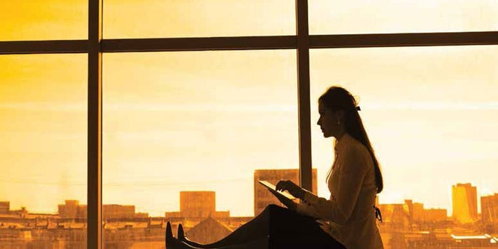 3 Ways How Daylight Inclusion At Workplace Can Improve Productivity