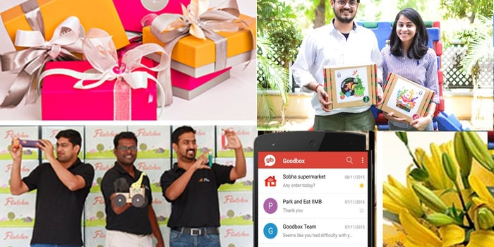 6 Out-of-the-Box Startups Doing Business in a Box!