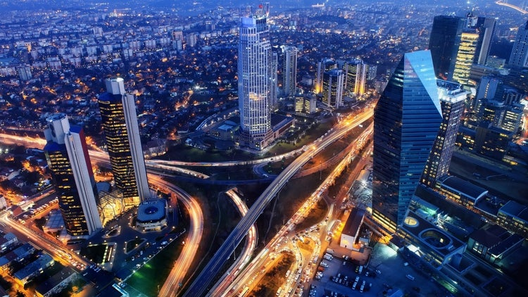 Startup Turkey 2016 Comes Calling