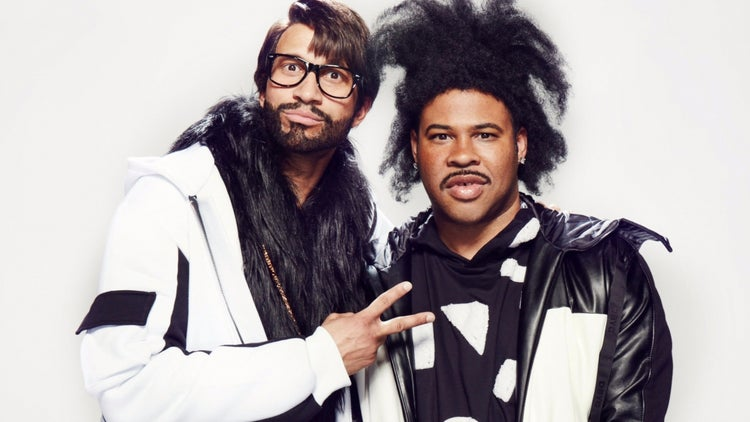 Squarespace Is Going All in With a Super Bowl Ad Starring Keegan-Michael Key and Jordan Peele