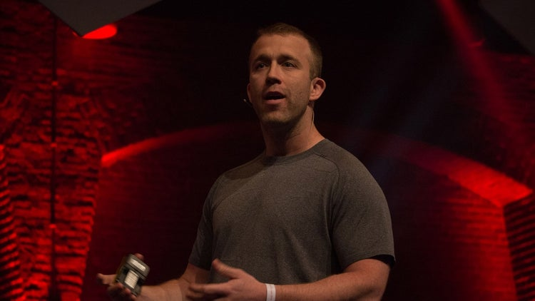 How Storytelling Bad Boy Tucker Max Grossed $600K in Just 6 Months