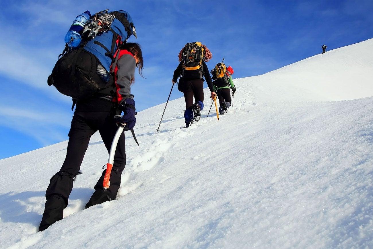 5 Lessons I Learnt From Trekking Mt Everest