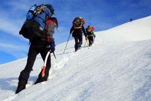5 Lessons I learnt From Trekking Mt. Everest
