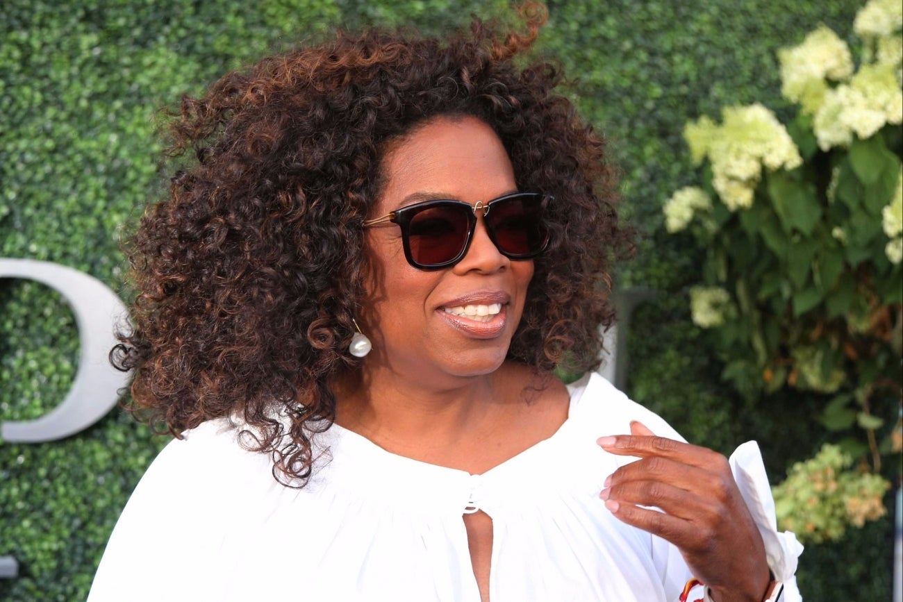 Most Famous Quotes In History 24 Quotes On Success From Oprah Winfrey
