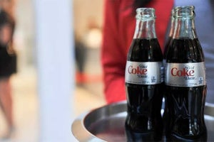 Millions of Diet Coke Bottles Are Getting Some Love From HP