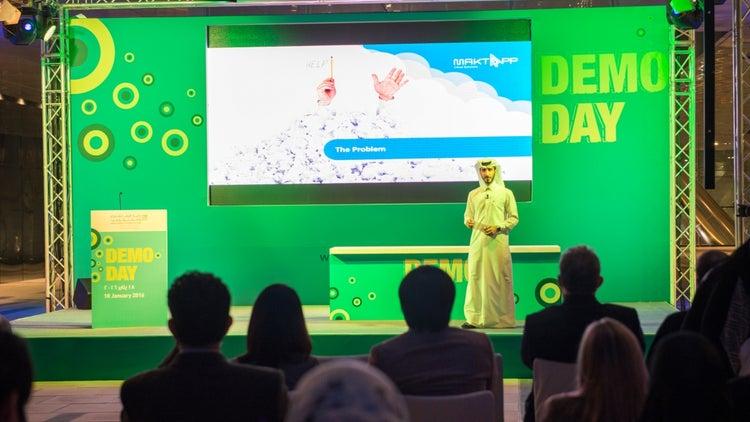 Qatari Entrepreneurs Venture Out Into The Real-World: QSTP Concludes Second Accelerator Program
