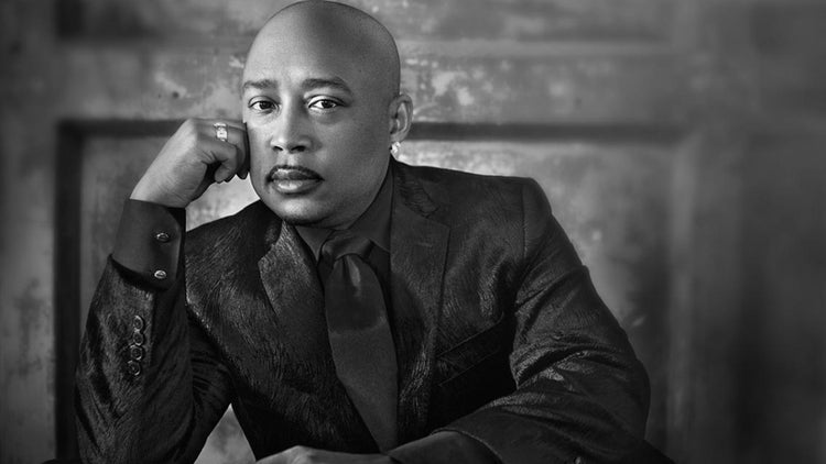 Daymond John: How to Use the Power of Broke to Build Your Business