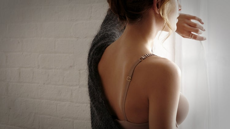 This New High-Tech Wonder Bra May Help Detect Breast Cancer