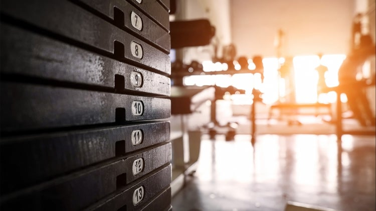 This Franchisee Left a Life of Crime (Others' Crimes) to Focus on Fitness