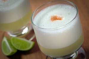 How Pisco Went From Obscure South American Drink to American Sensation