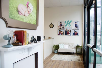 New Jersey Photographer Often Provokes Tears of Joy at Her Boutique Fa...
