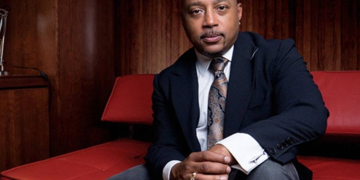 Why Daymond John of 'Shark Tank' Believes in 'the Power of Broke'