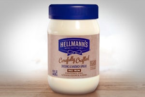 After Suing Smaller Competitor, Unilever to Sell Egg-Free Version of Hellman's Mayo