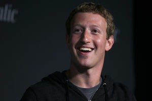 5 Ways Mark Zuckerberg Took Risks, for Better or Worse