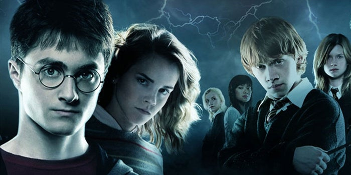 5 Things Entrepreneurs Can Learn About Team Building From Harry Potter