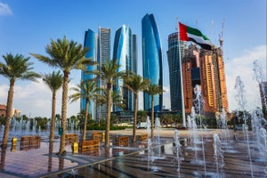 The How-To: Setting Up A Business In Abu Dhabi