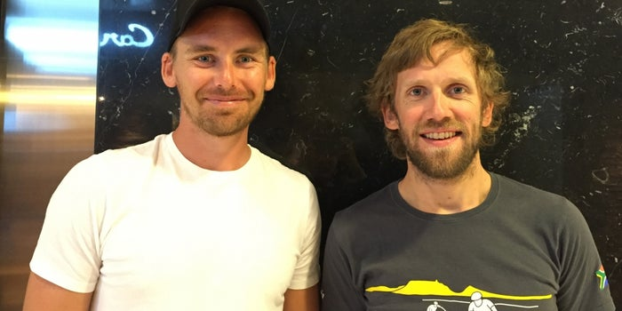 Gamifying Fitness: Styck Co-Founders Alexander Light and Ben Walton