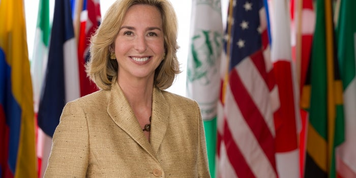 Babson College President Dr. Kerry Healey Advises You On Negotiating As An Entrepreneur