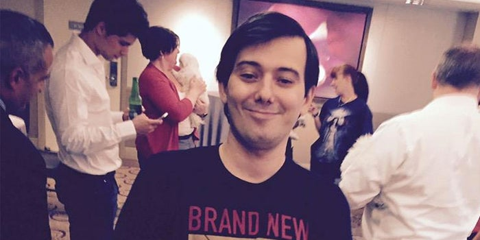 5 PR Tips for Martin Shkreli AKA the 'Most-Hated Man' in America