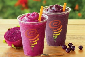 Lifelong Health Advocate Finds a Natural Fit With Jamba Juice