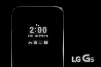These New Smartphones Will Have Screens That Are Always On