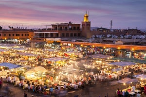 The Changing Face of Entrepreneurship in Morocco