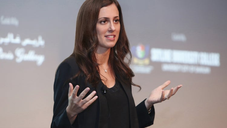 Walking The Talk: Entrepreneur And Investor, Noor Sweid, Managing Partner, Leap Ventures