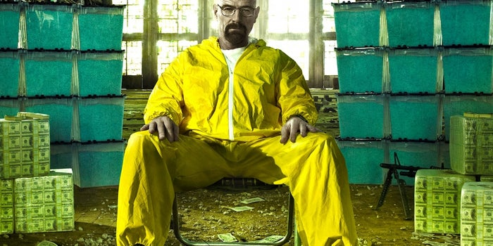 7 Quotes By Heisenberg To Make Your Business Shine Like Crystal