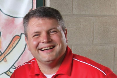 This B2B Franchisee and Former Baseball Manager Believes He Hit One Ou...