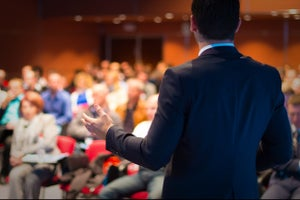 Biz and Tech Conferences: Should You Stay or Should You Go?