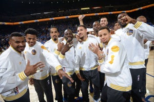 Why the Golden State Warriors Are So Good -- and What Your Team Can Learn From the NBA Champs